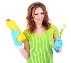 HA2 Cleaning Service HA4